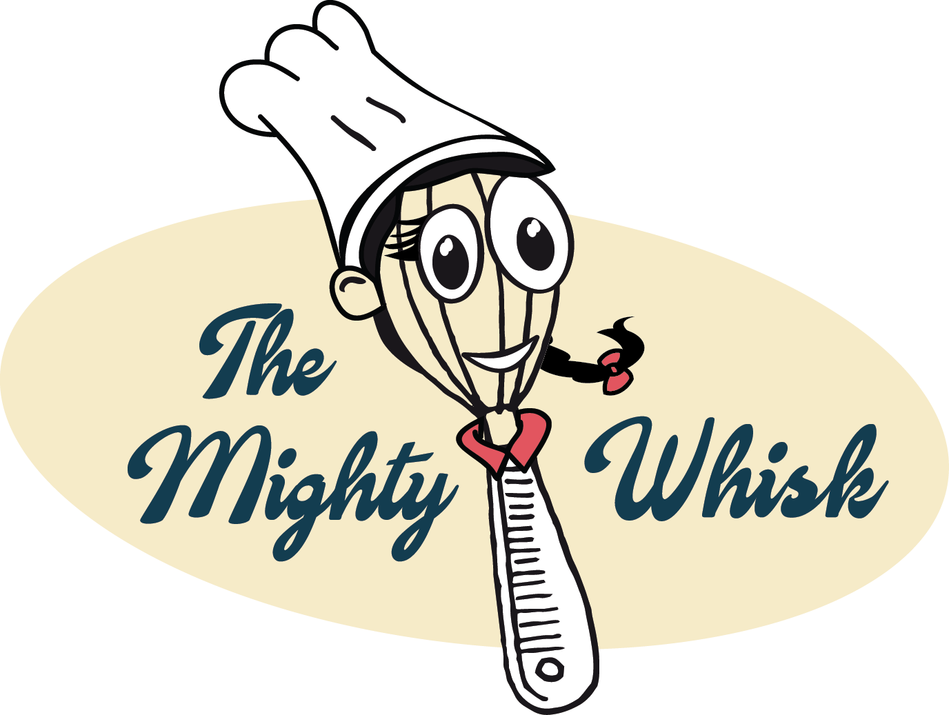 The Mighty Whisk